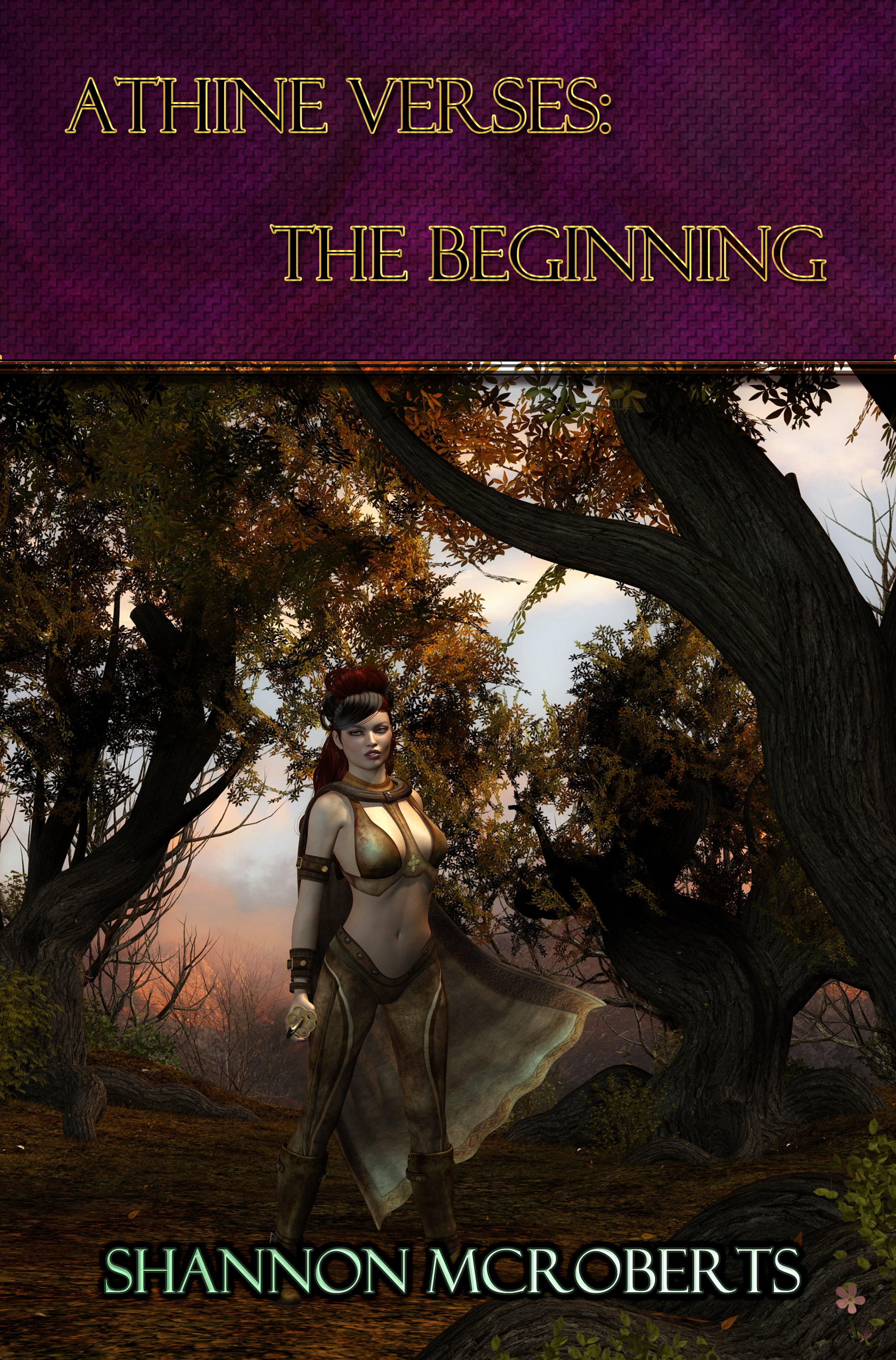 Athine Verses: The Beginning is just 0.99 cents!