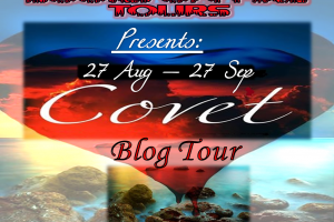 Covet Blog Tour!