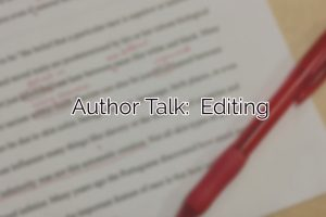 Author Talk:  Editing