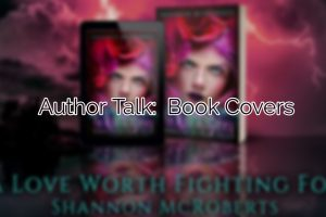 Author Talk:  Covers