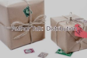 Author Talk:  Distribution