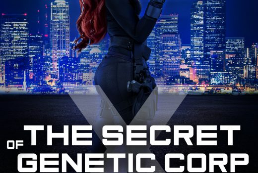 The Secret of Genetic Corp X:  Zarra's Tale