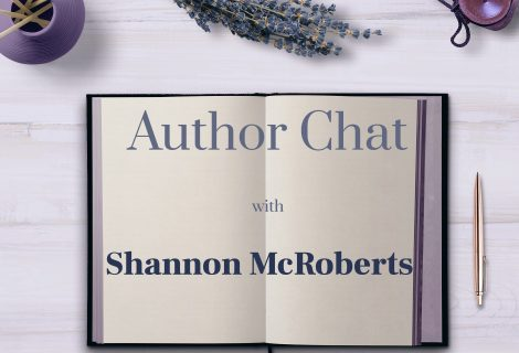 Author Chat:  How Did I Become An Author?