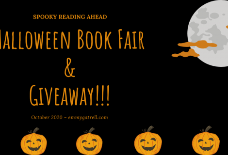 October Book Fair